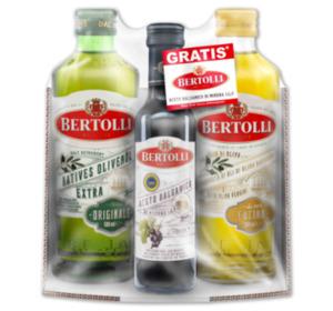 BERTOLLI Trio Perfetto