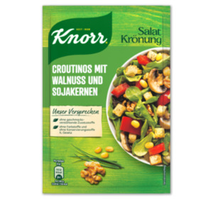 KNORR Salat Krönung Croutinos