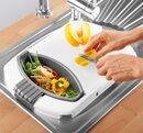 Bild 2 von TONTARELLI Salat-und-Gemüse-Seiher