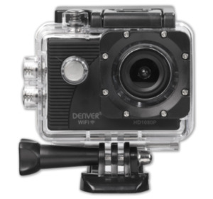 DENVER ELECTRONICS Action Cam HD1080P