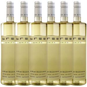 Bree Chardonnay 0,75l - 6er Karton