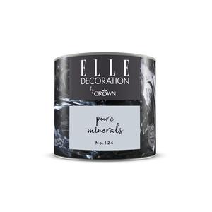toom Premium Wandfarbe 'Pure Minerals No. 124' 125 ml