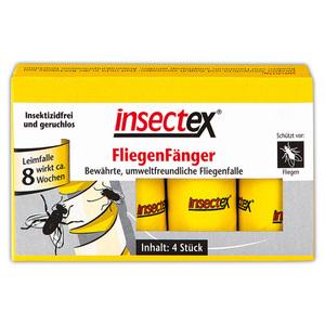 Insectex Fliegenfänger