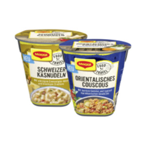 Maggi Food Travel Cup