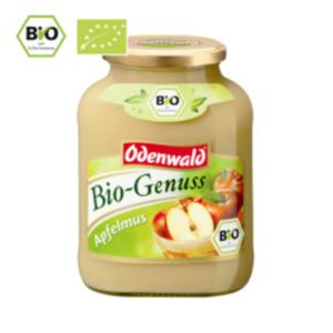 Odenwald Bio Apfelmus