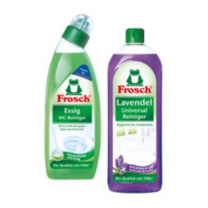 Frosch Universal, Bad&Dusche und WC Reiniger