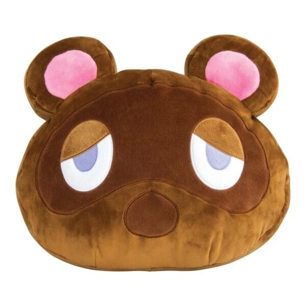Animal Crossing Tom Nook Mega Plüsch