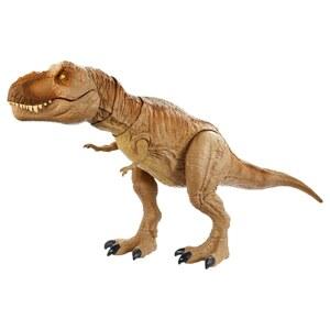 Jurassic World brüllender Tyrannosaurus Rex