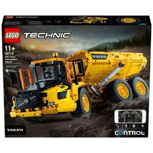 LEGO Technic 42114 Volvo A60H