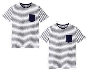 watson´s T-Shirt oder Henleyshirt