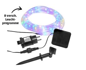 casa deco LED-Lichterschlauch