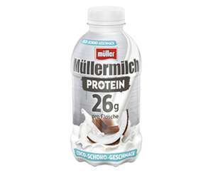 Müller® Müllermilch®  Protein