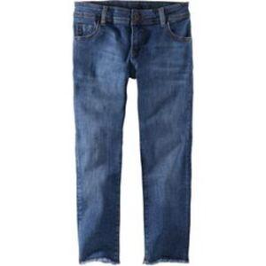 Jeans Fransen