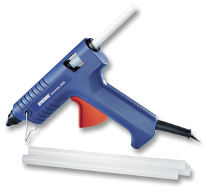 Heißklebepistole Gluematic 3002 im neuen Kunststoffkoffer Steinel