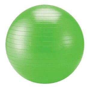 Gymnastikball, limegreen, 65 cm