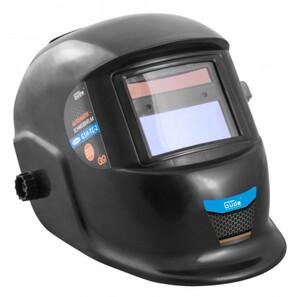 Güde GSH-TC-2 Autom. Kopfschweißschild ,  schwarz