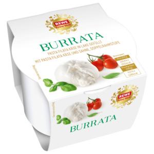 REWE Feine Welt Burrata