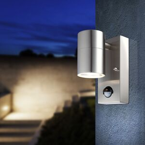 home24 LED-Außenleuchte Style I
