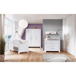 home24 Schrank Nordic White