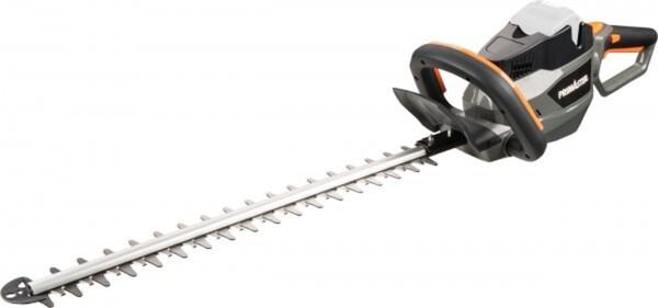 Primaster Akku-Heckenschere PMAHS 40 40 Volt, ohne Akku und Ladegerät