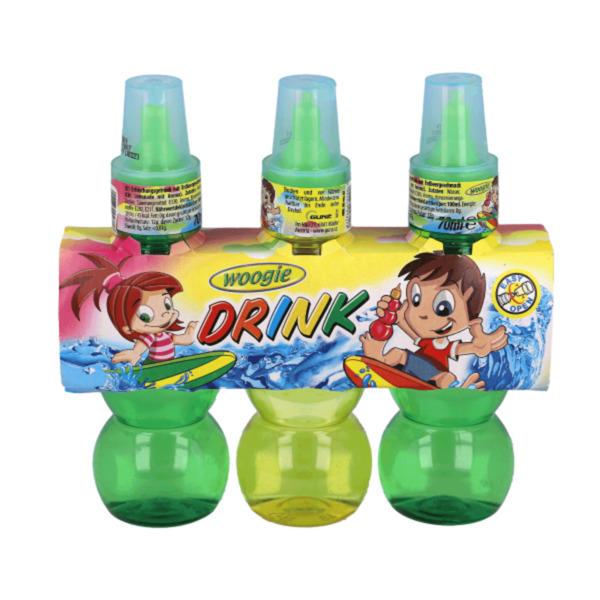 3er Trinkflaschen
