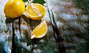 demeter tegut... Bio-Zitronen