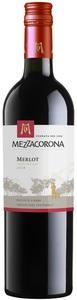 Mezzacorona Merlot DOC Rotwein 2018 0,75 ltr