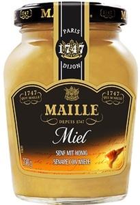 Maille Miel Senf mit Honig 200 ml