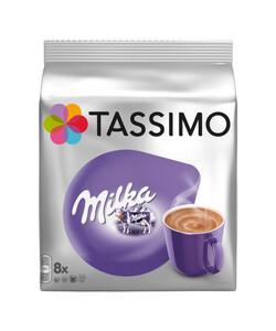 Tassimo Milka Kakaogetränk 8x 30 g