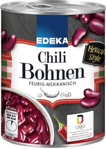 EDEKA Chili-Bohnen 400 g