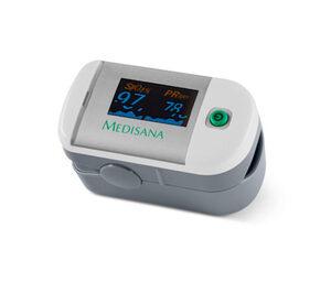 Medisana-Pulsoximeter