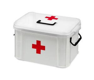 Medikamentenbox