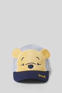 C&A Winnie Puuh-Baby-Mütze, Grau, Größe: 92 cm
