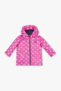 C&A Baby-Regenjacke, Pink, Größe: 86