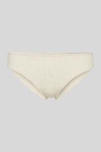 C&A Slip-Bio-Baumwolle, Schwarz, Größe: XL