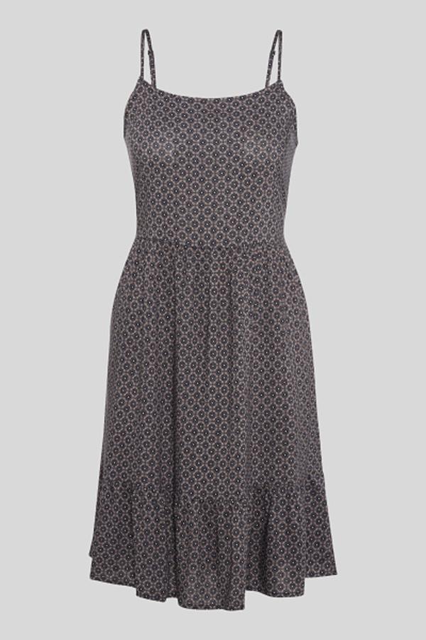 C&A A-Linien Kleid, Blau, Größe: 46 von C&A für 7,99 ...