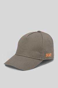 C&A Cap, Grün, Größe: 158-176