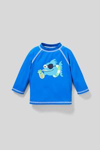 C&A UV-Shirt, Blau, Größe: 122/128