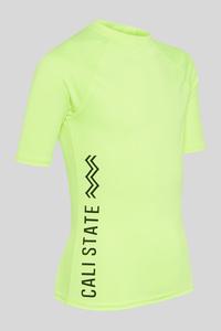 C&A UV-Shirt, Gelb, Größe: 134/140