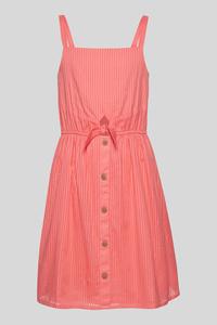 C&A Kleid-gestreift, Rosa, Größe: 170
