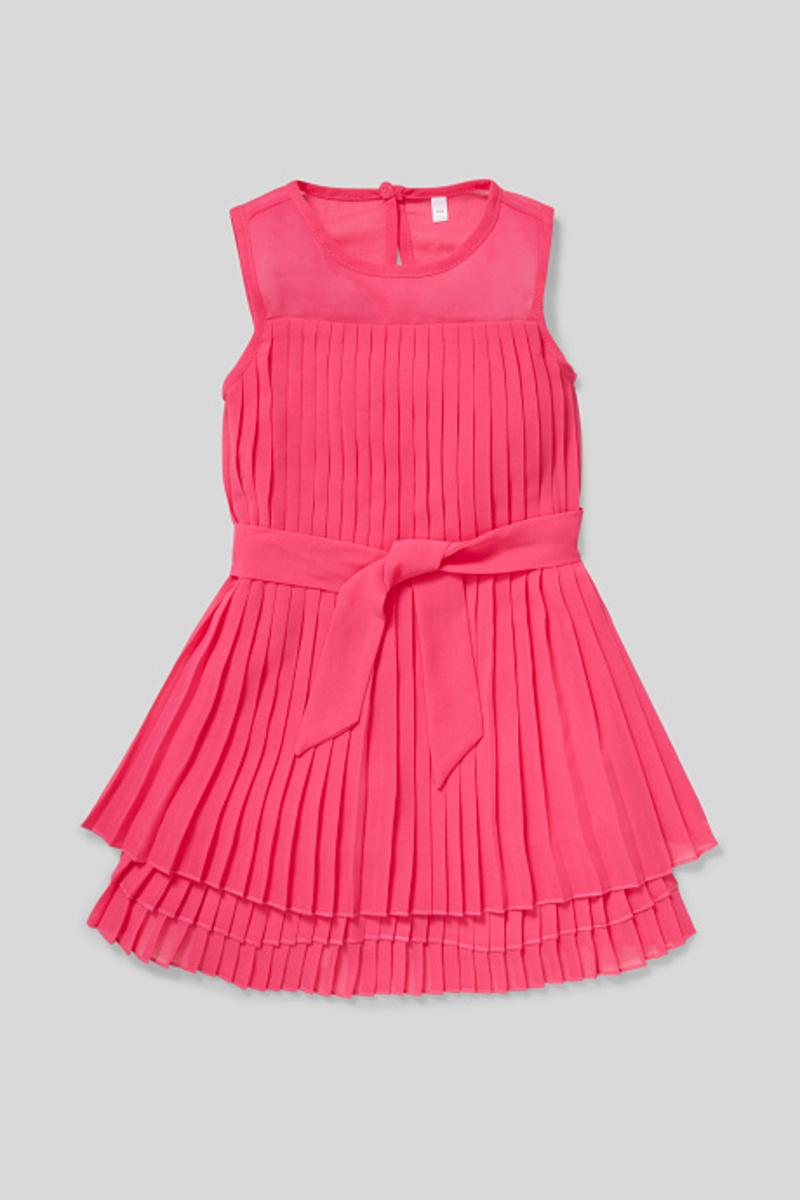 Bild 1 von C&A Kleid, Pink, Größe: 98