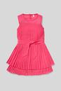 Bild 2 von C&A Kleid, Pink, Größe: 98