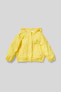 C&A Jacke, Gelb, Größe: 128