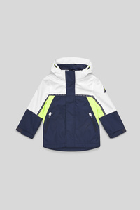 C&A Regenjacke, Weiß, Größe: 98