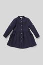 Bild 1 von C&A Kleid, Blau, Größe: 158