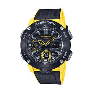 Casio Herrenuhr G-Shock Classic GA-2000-1A9ER
