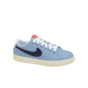 Jordan 1 Low Alternate Closure/Velcro - Vorschule Schuhe
