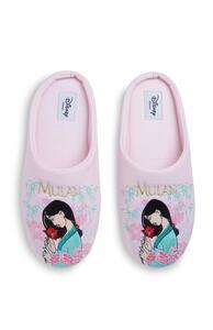 """""""Mulan"""" Hausschuhe in Rosa"""