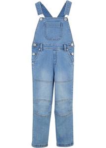 Jungen Jeans-Latzhose