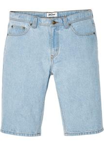 Jeans-Bermuda, Regular Fit